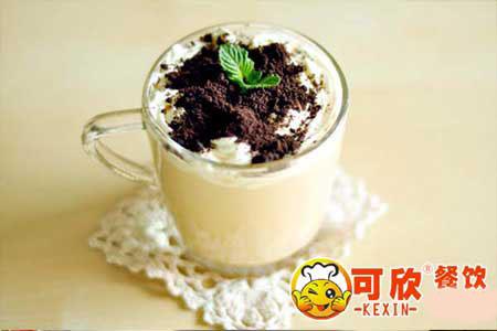 盆栽奶茶技術實訓 盆栽奶茶制作技術 盆栽奶茶技術學習實訓